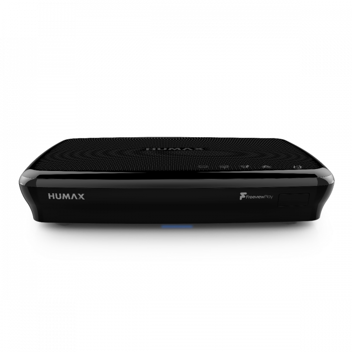 Buy New Humax FVP-5000T- 500GB HD Freeview Recorder with Freeview Play -  Black - FREE UK & EUROPE DELIVERY